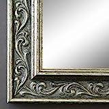 Online Galerie Bingold Spiegel Wandspiegel Badspiegel - Verona Silber 4,4 - handgefertigt - 200...